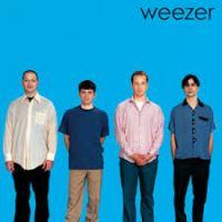WEEZER.- Weezer (Blue Album)