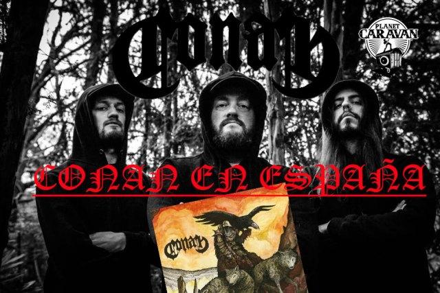 Conan-en-España