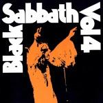 VOL.4 DE BLACK SABBATH