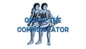 Dharmic Astrology Continues: Gemini