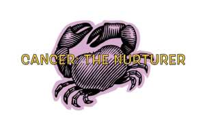 Cancer Astrology Online Course