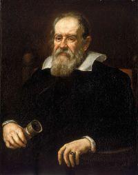 Galileo Astrology Dharma
