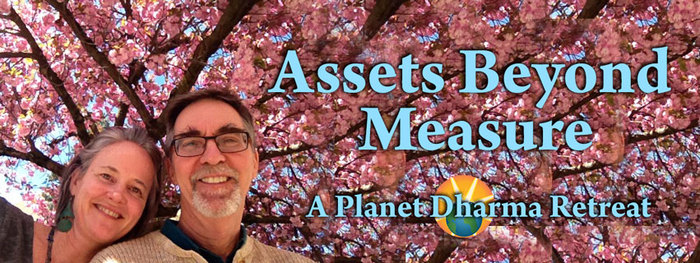 Assets beyond measure paramis retreat