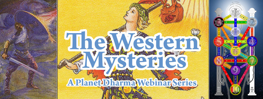 Western Mysteries Online Course