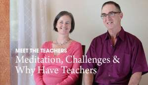 Video: What Types of Meditation Do You Teach?
