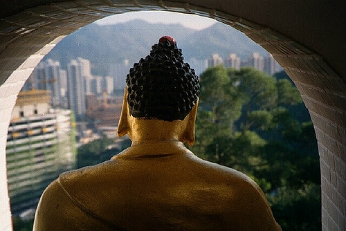 Buddhist perspective on materialism