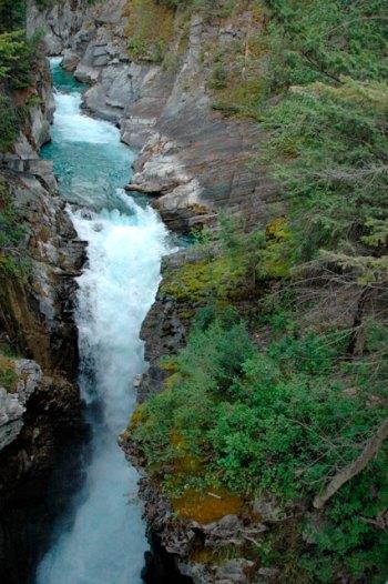 Bull River Gorge BC