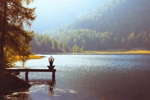 Meditation: Why Don't You Practice?