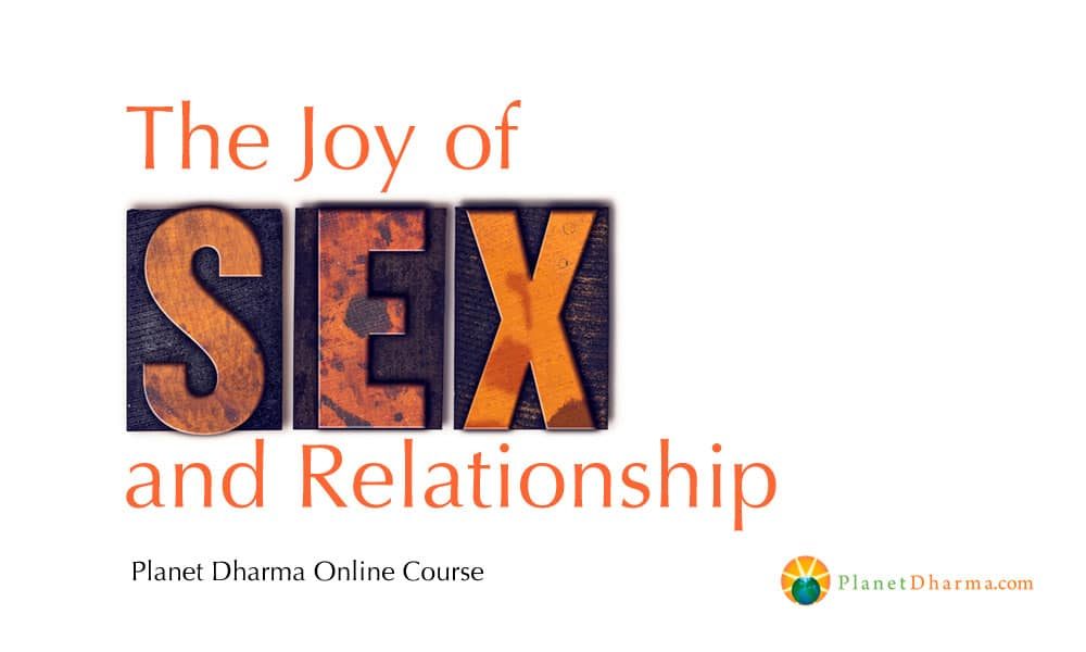Sex and Relationship online course