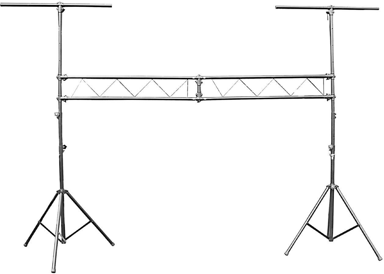 Prox T Ls31m 10ft Dj Stage Lighting Truss