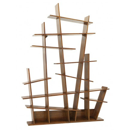 etagere destructuree omega hevea