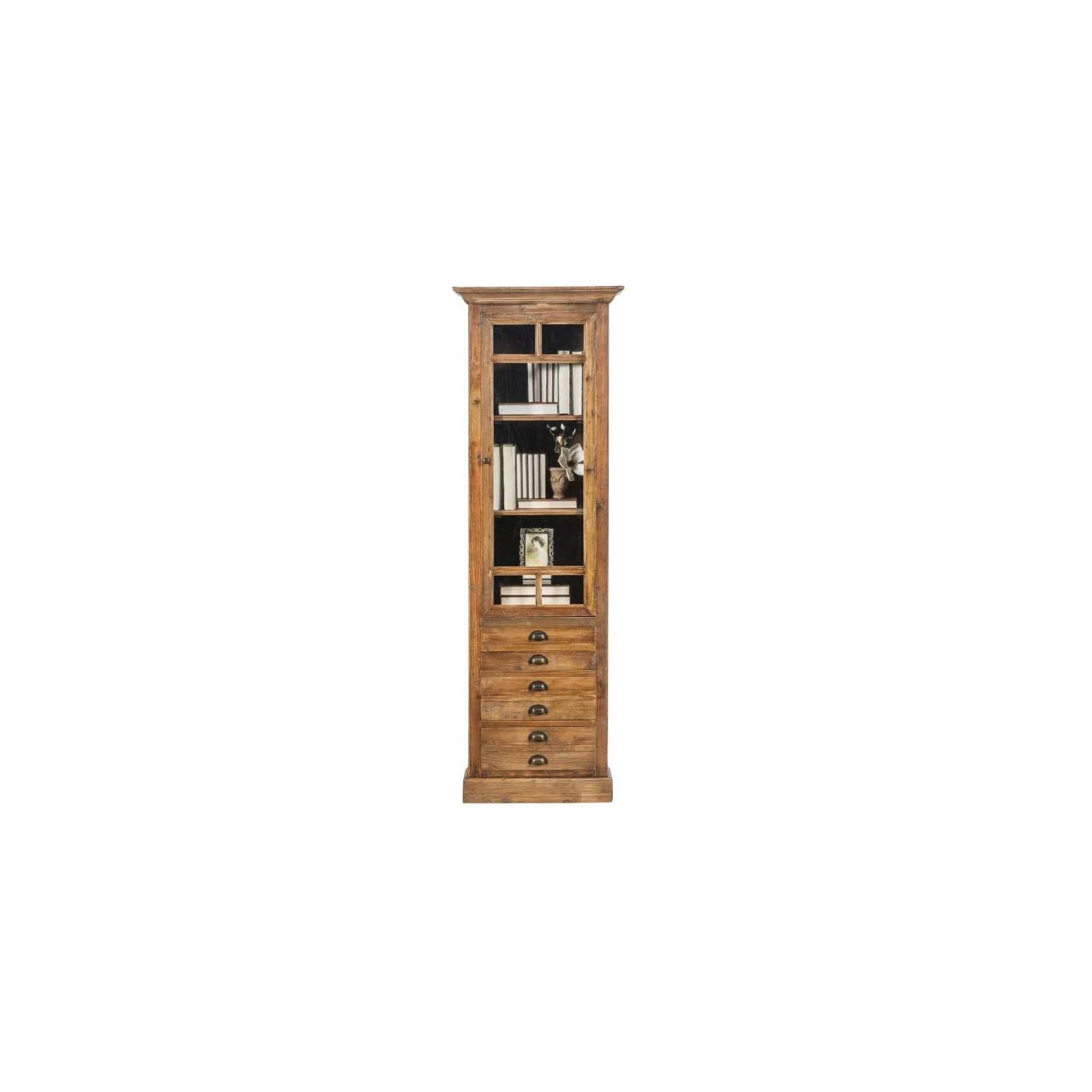 bibliotheque vitree montana pin