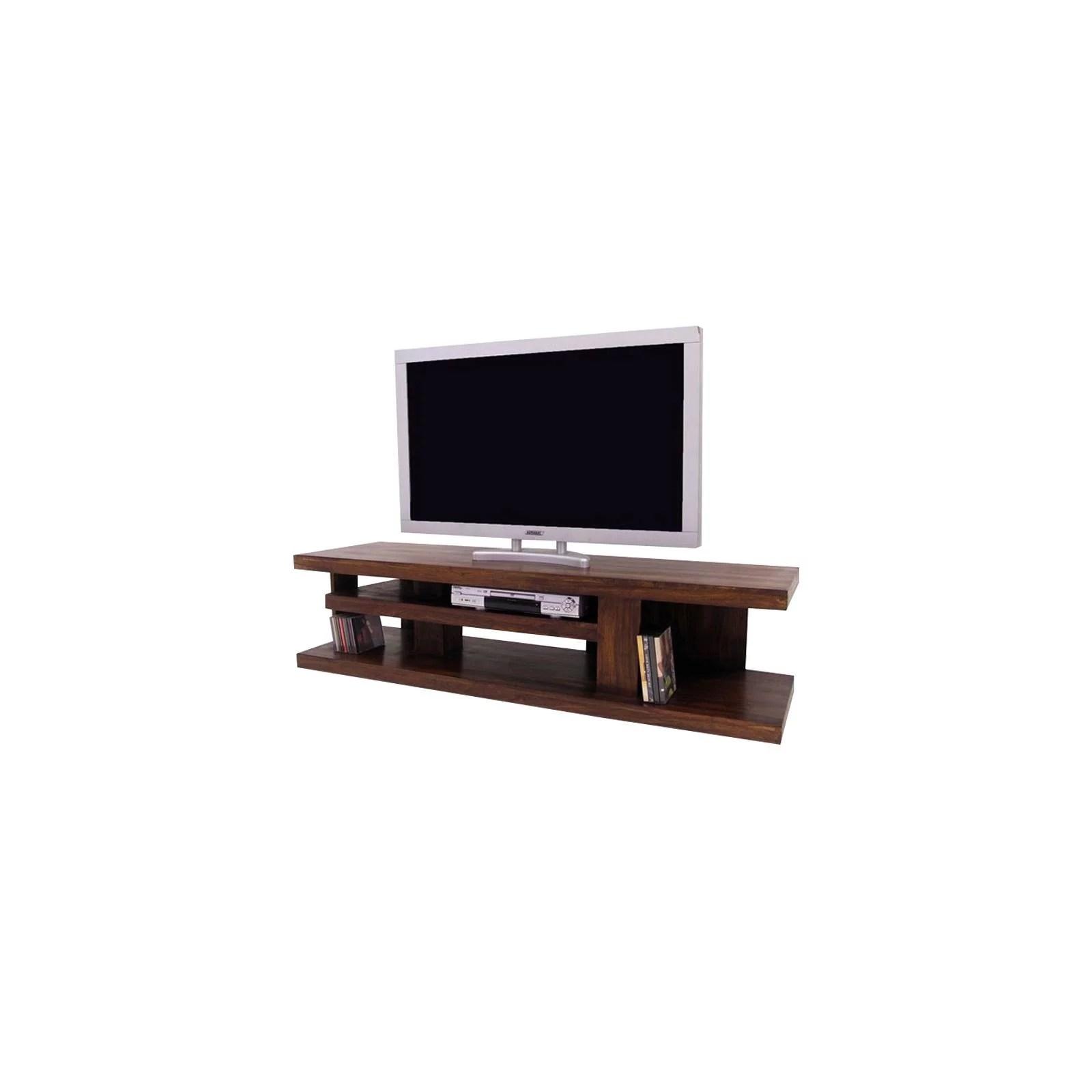 meuble tv destructure palissandre zen