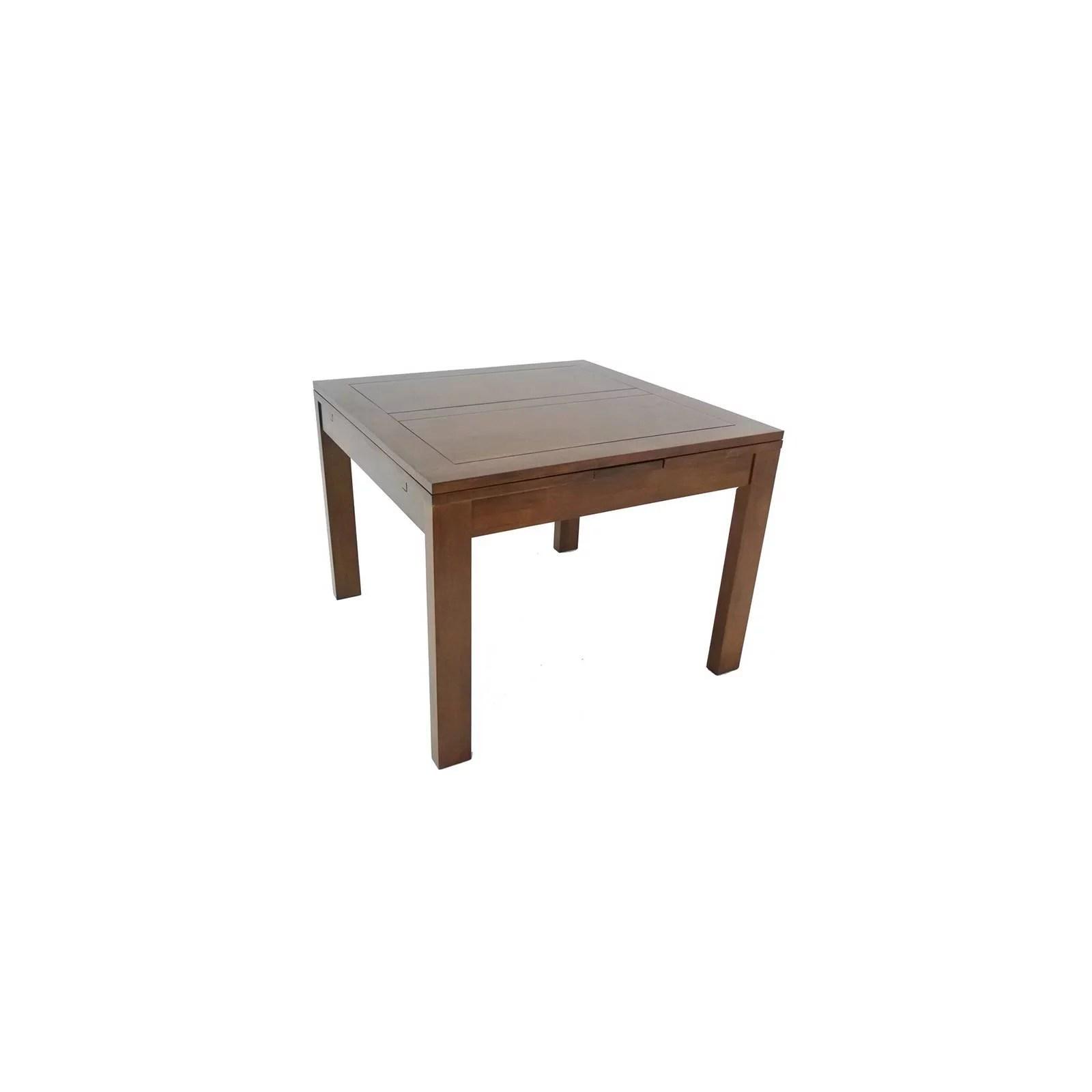 table a rallonges montreal hevea