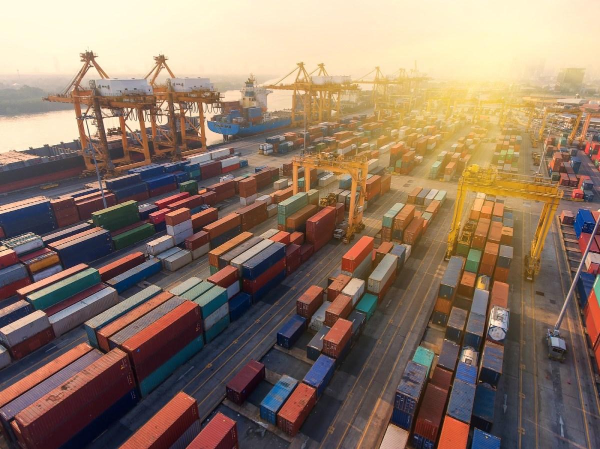 exportations corée du sud