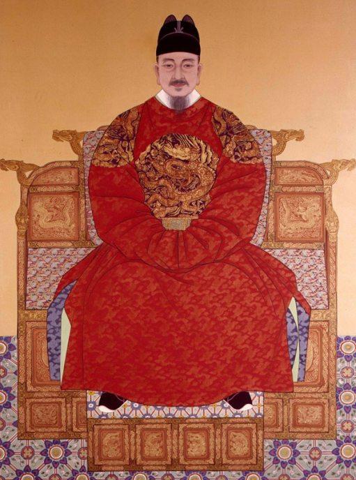 Le Roi Sejong