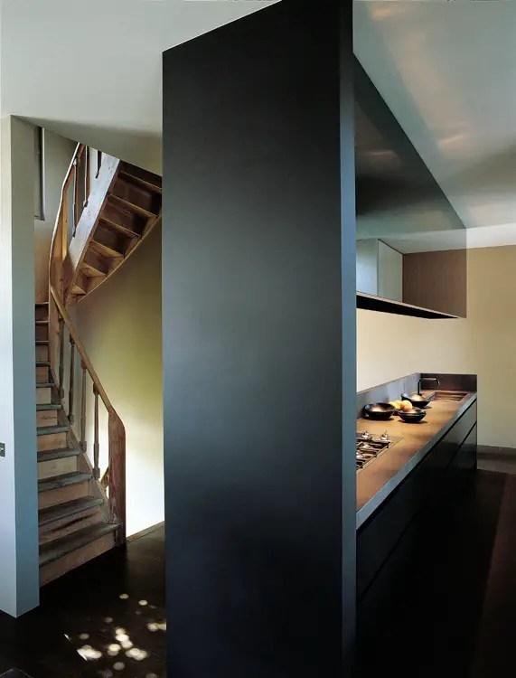 Un int rieur contemporain gand planete deco a homes world for Interieur contemporain photo