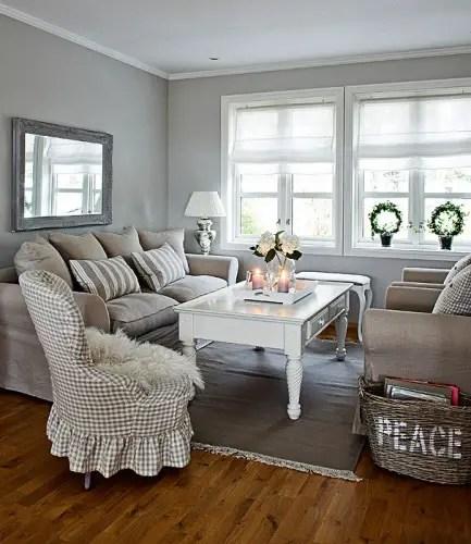 style champ tre en norv ge planete deco a homes world. Black Bedroom Furniture Sets. Home Design Ideas