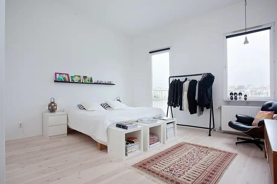 une maison dans une ancienne usine planete deco a homes. Black Bedroom Furniture Sets. Home Design Ideas