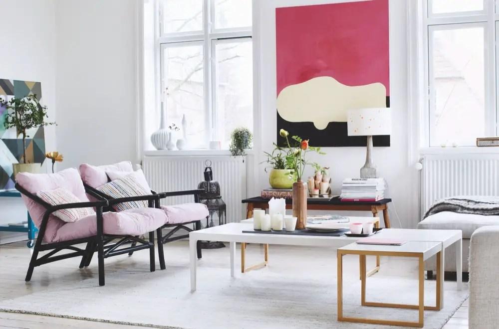 Une Maison Danoise Pleine D Idées Planete Deco A Homes World