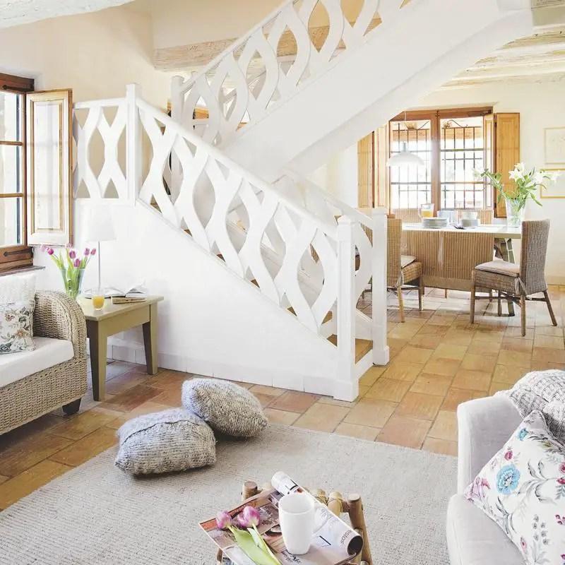 d co maison de campagne rustique. Black Bedroom Furniture Sets. Home Design Ideas