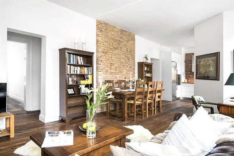 un grenier am nager planete deco a homes world. Black Bedroom Furniture Sets. Home Design Ideas