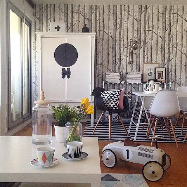 Comment personnaliser sa maison avec ses photos planete - Comment personnaliser sa chambre dado ...