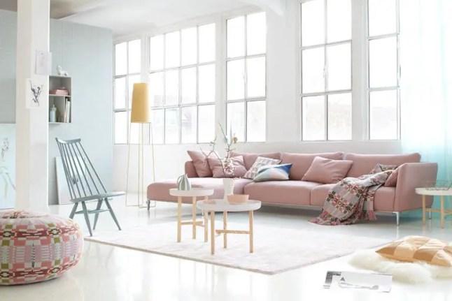 vous reprendrez bien un peu de pastel planete deco a homes world bloglovin. Black Bedroom Furniture Sets. Home Design Ideas