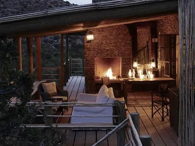 Location: Touwsberg Nature Reserve, Western Cape, South Africa. Interior Design: Lynn McAdam. Stylist: Sven Alberding. Photographer: Mark Williams 11/10/10.