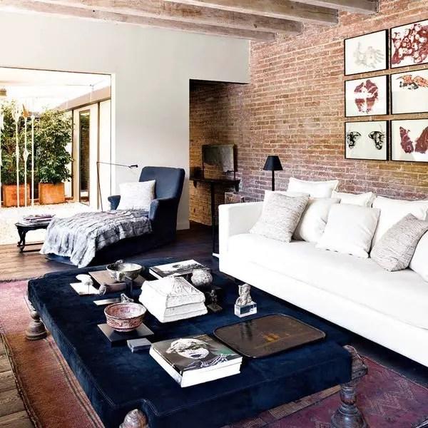 Un appartement au style loft en Espagne - PLANETE DECO a homes world