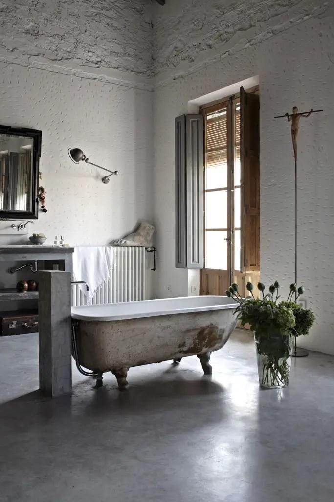 chez un d corateur espagnol planete deco a homes world. Black Bedroom Furniture Sets. Home Design Ideas