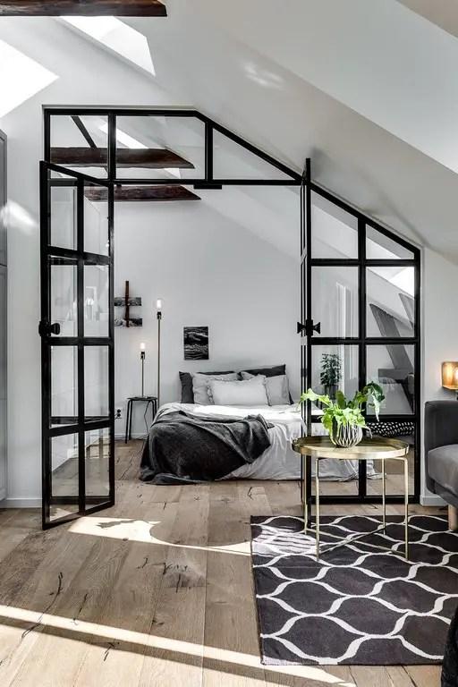 Comment donner un style loft industriel à votre appartement ou votre ...