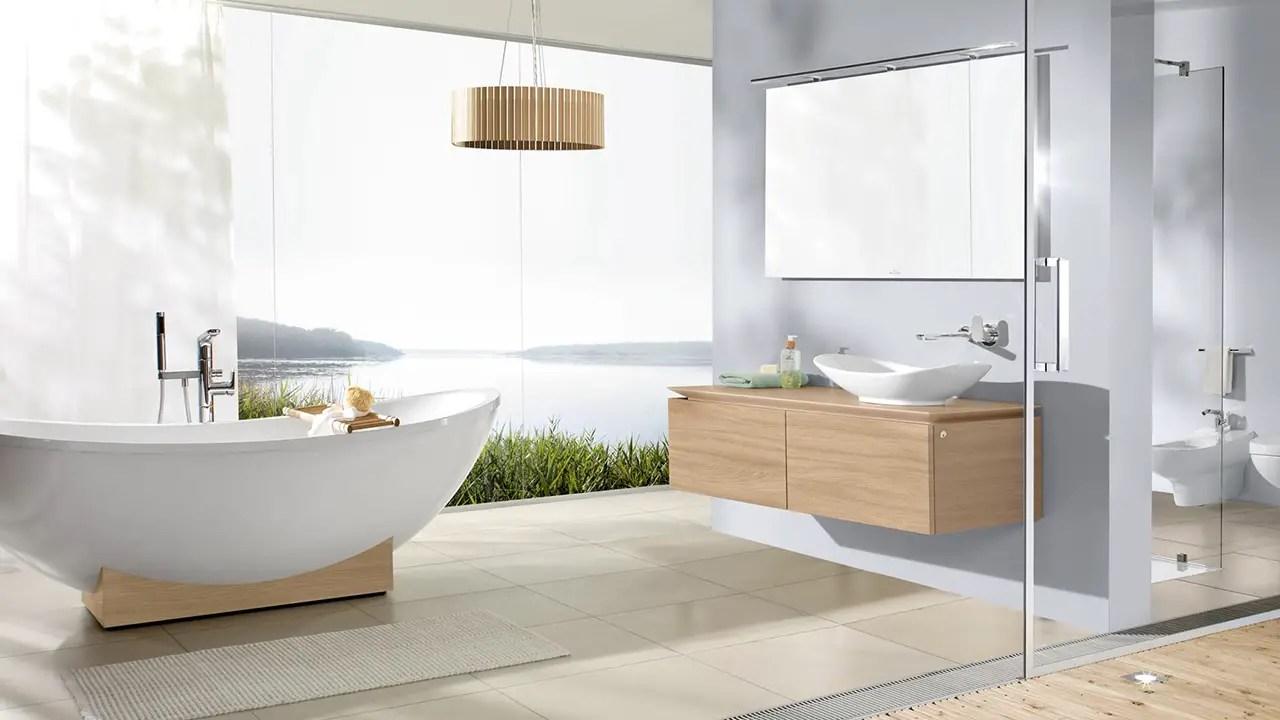 Salle De Bain Nouvelle Tendance ~ comment choisir une salle de bain belle et intemporelle planete