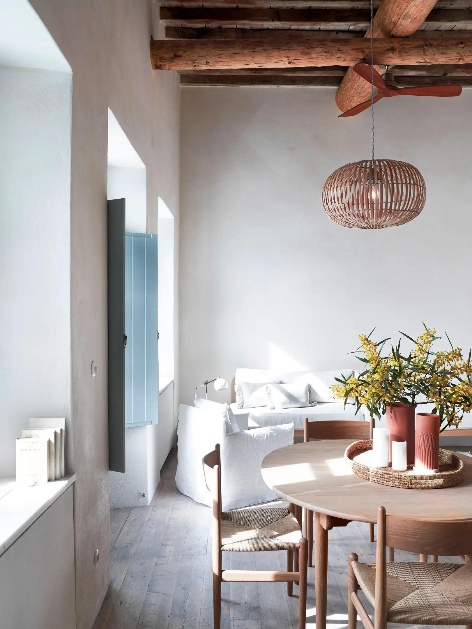 Une maison grecque sur une île - PLANETE DECO a homes world