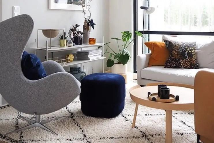 Une maison finlandaise au design épuré planete deco a homes