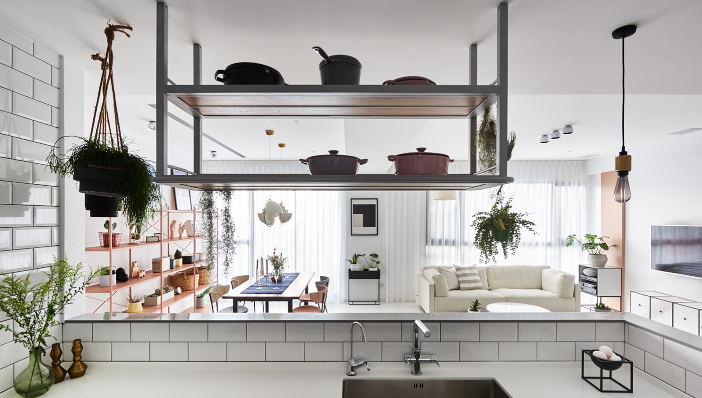 Appartement design archives planete deco a homes world for Appartement design nancy