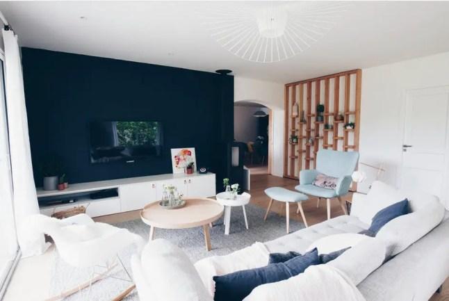 appartement design archives page 5 sur 284 planete deco a homes world. Black Bedroom Furniture Sets. Home Design Ideas