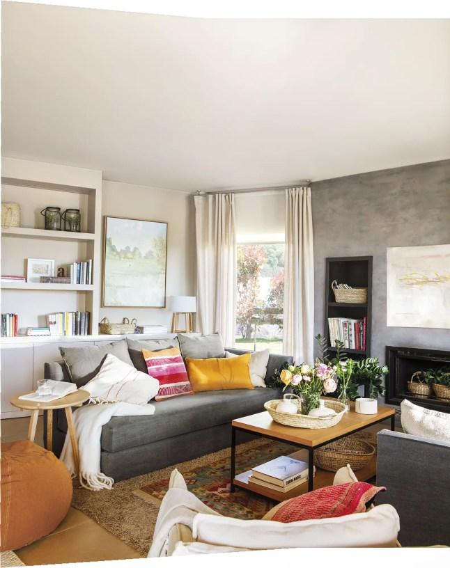 Du minimalisme à la décoration chaleureuse
