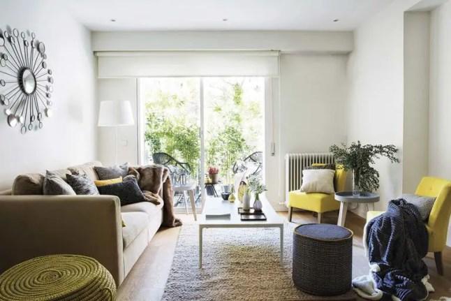 La rénovation intelligente d'un appartement espagnol