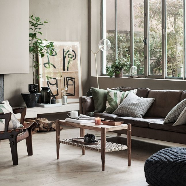H&M Home Collection Luxe automnal 2018