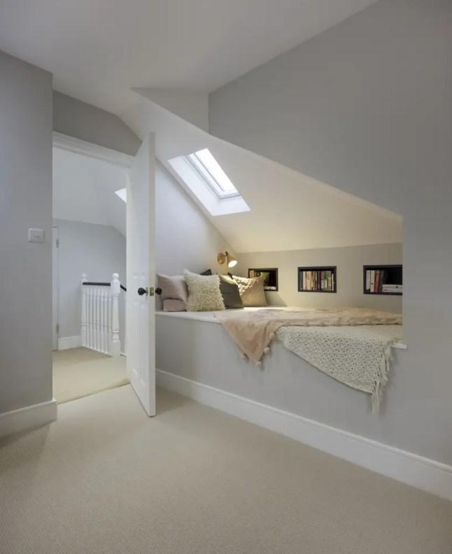 Une maison familiale non conventionelle à Dulwich