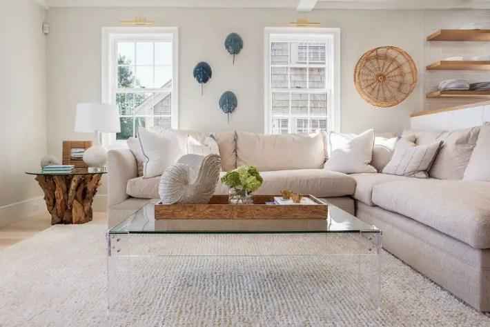 Une maison en Nouvelle Angleterre par une designer – OBSiGeN