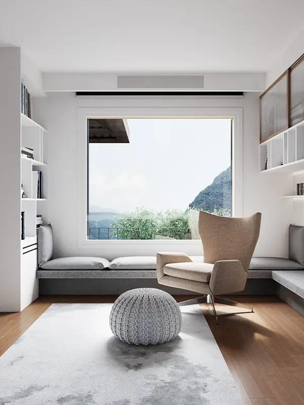 Una vivienda en Milán con ideas para copiar