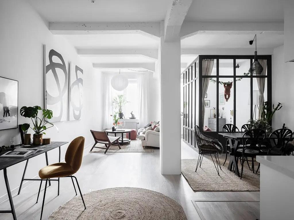 Comment Créer Une Chambre Du0027enfant Supplémentaire Dans Un Appartement ?