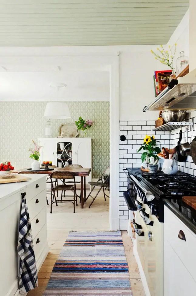 d co classique chic archives planete deco a homes world. Black Bedroom Furniture Sets. Home Design Ideas