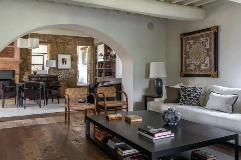 Chambre D Hotes Italie Toscane