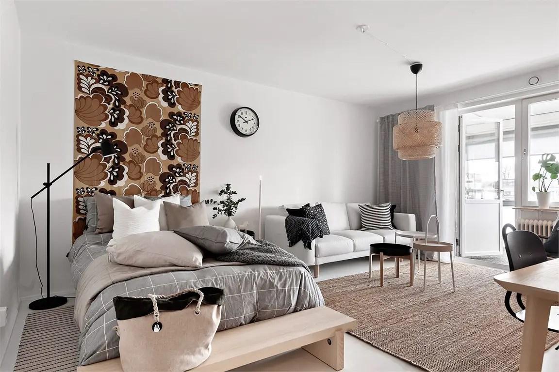 Confinement Comment En Profiter Pour Ameliorer La Decoration De Son Petit Appartement Planete Deco A Homes World Flipboard