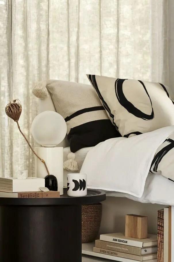 H&M Home meubles et décoration printemps 2021