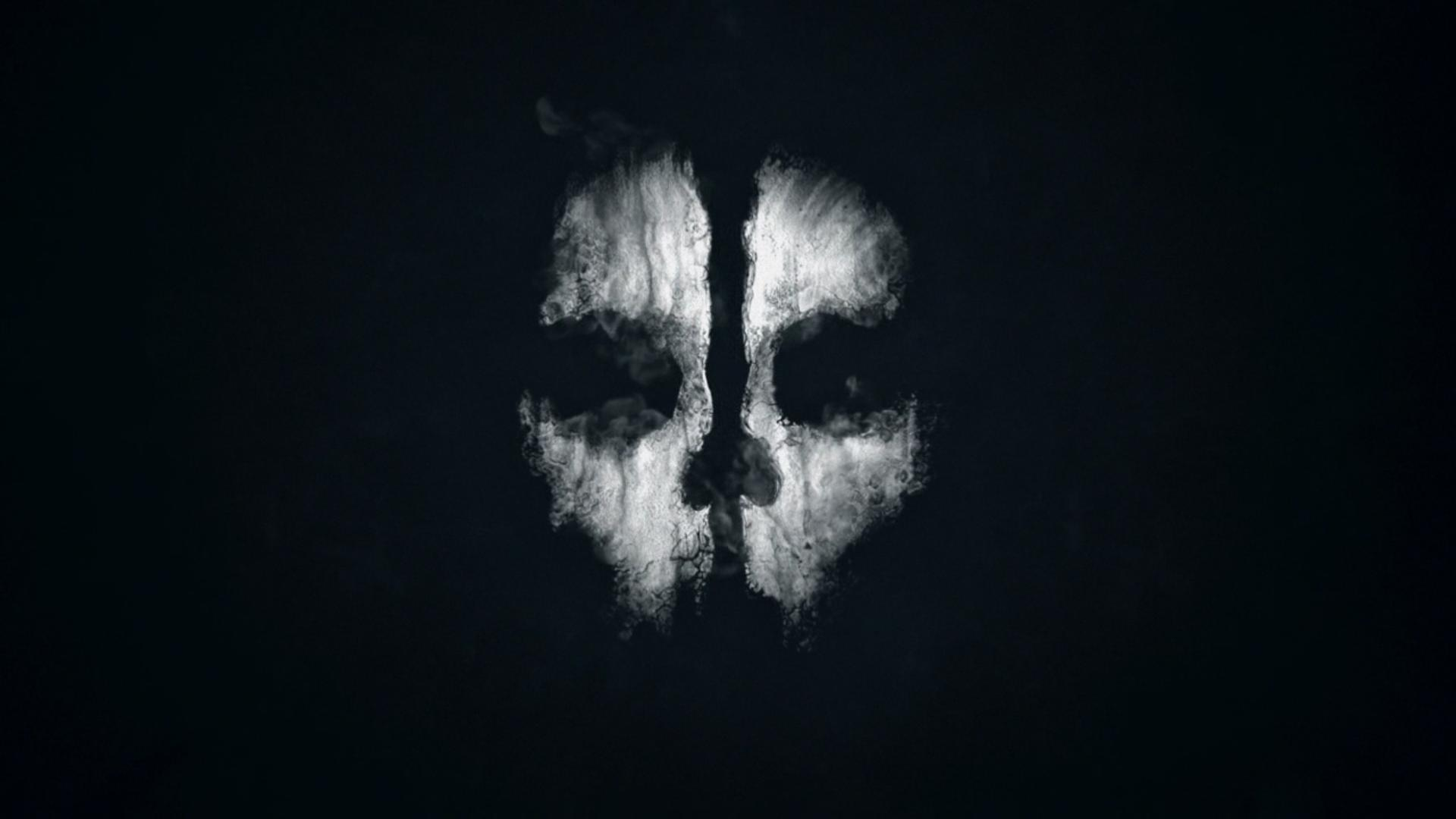Wallpapers Fond Decran Pour Call Of Duty Ghosts PC