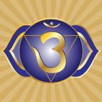 chakra frontal, 3ème oeil, Ajna